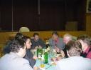 únor 2007 - Kolaudace kanalizace