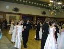 únor 2007 - Školní ples