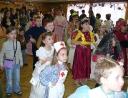 březen 2007 - Dětský karneval