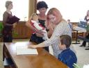 duben 2007 - Vítání občánků