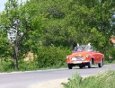 květen 2007 - Veterán Rallye