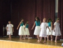 květen 2007 - Koncert žáků ZUŠ
