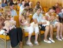 červen 2007 - Vítání občánků