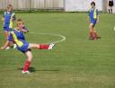 červen 2007 - Fotbalový turnaj žáků