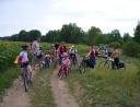 červen 2007 - Cyklistický výlet