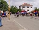 červenec 2007 - Hasičská soutěž