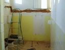 září 2007 - Rekonstrukce MŠ