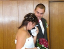 září 2007 - Svatební obřad