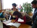 říjen 2007 - Vítání občánků