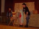 listopad 2007 - Divadelní představení