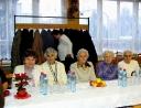 prosinec 2007 - Vánoční posezení