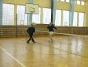 prosinec 2007 - Nohejbalový turnaj