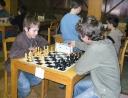 prosinec 2007 - Šachový turnaj