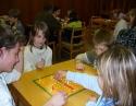 únor 2008 - Turnaj Člověče nezlob se
