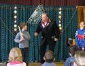 únor 2008 - Dětské varieté