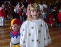 březen 2008 - Dětský karneval