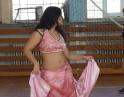 březen 2008 - Orientální břišní tance