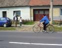 duben 2008 - Cyklistické závody