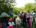 květen 2008 - Jarní výšlap na Pálavu