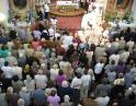 květen 2008 - Pekařská pouť