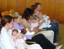 květen 2008 - Vítání občánků