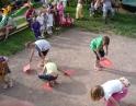 květen 2008 - Dětský karneval