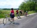 červen 2008 - Cyklistický výšlap