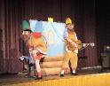 červen 2008 - Divadelní představení