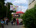 červen 2008 - Dětský den