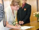 červen 2008 - Svatební obřad