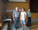 červen 2008 - Šachový turnaj