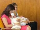 červenec 2008 - Vítání občánků