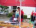 červenec 2008 - Hasičská soutěž