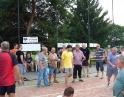 srpen 2008 - Nohejbalový turnaj