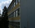 srpen 2008 - Rekonstrukce ZŠ Tasovice