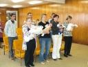 září 2008 - Vítání občánků