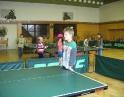 září 2008 - Kurz pingpongu