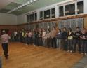 říjen 2008 - Martinské hody