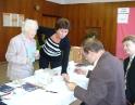 říjen 2008 - Volby do senátu a krajského zastupitelstva