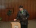 říjen 2008 - Volby do senátu