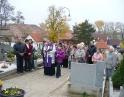 listopad 2008 - Dušičky