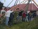 listopad 2008 - Martinské hody