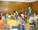 listopad 2008 -  Turnaj Člověče nezlob se
