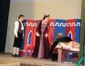 listopad 2008 - Pozvánka na divadlo