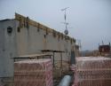 prosinec 2008 - Rekonstrukce KD