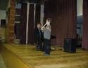 prosinec 2008 - Vánoční koncert