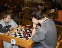 prosinec 2008 - Šachový turnaj