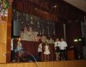 prosinec 2008 - Vánoční besídka