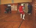 prosinec 2008 - Florbalový turnaj