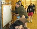 prosinec 2008 - Nohejbalový turnaj